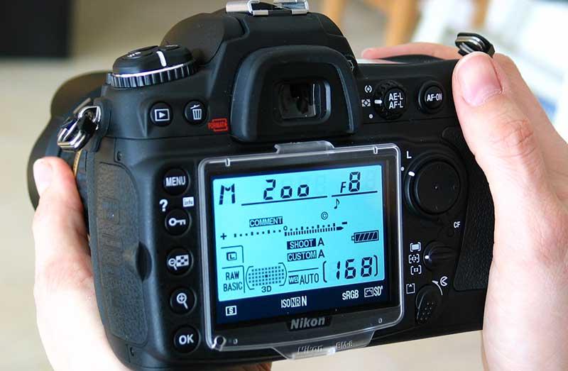 Kamera kennenlernen Onlinekurs - Infoabend
