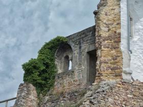 Burgruine Donaustauf