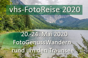 Traunsee 2020